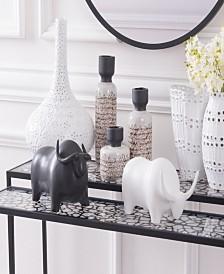 Zuo Floral Large Vase