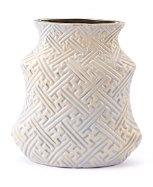 CLOSEOUT! Zuo  Arcadia Small Vase