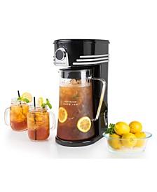 Café' Ice 3-Quart Iced Coffee And Tea Brewing System