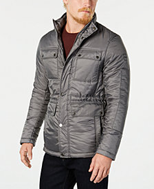 Michael Kors Men's Field Coat