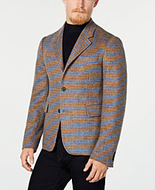 Michael Kors Men's Houndstooth Blazer