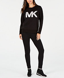Kors Logo Sweater and Legging