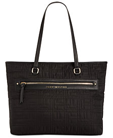 Tommy Hilfiger Zoe Tote