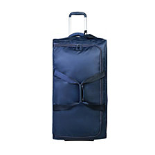 "Lipault 0% Pliable 29"" Upright Suitcase"