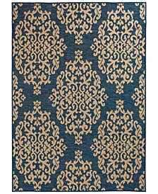 "Temptation Indoor/Outdoor 7'10"" x 9'10"" Area Rug"