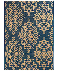 "Trisha Yearwood Home Temptation Indoor/Outdoor 7'10"" x 9'10"" Area Rug"