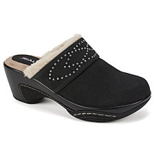 Rialto Viggo Slip-on Clogs