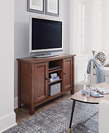 Home Styles Tahoe Entertainment Credenza