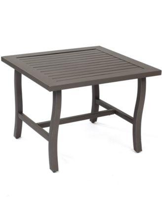 CLOSEOUT! Aluminum 24. Furniture