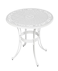 """Home Styles Biscayne 48"""" Round Dining Table"""
