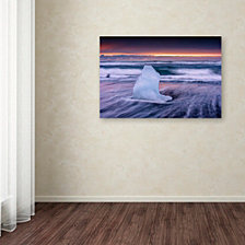 Michael Blanchette Photography 'Surfing' Canvas Art