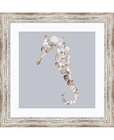 Amanti Art Seahorse Framed Art Print