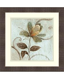 Amanti Art Floral Souvenir 1 Framed Art Print