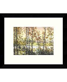 Amanti Art Autumn Shady Framed Art Print