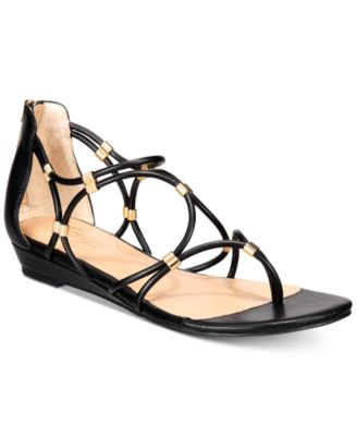 Image of Thalia Sodi Ilenah Sandals, Created for Macys