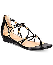 Thalia Sodi Ilenah Sandals, Created for Macys
