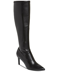 Nine West Chelsis Dress Boots