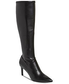 Nine West Chelsis Dress Boots