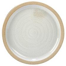 Certified International Artisan Round Platter