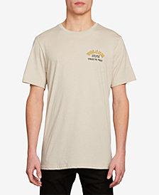 Volcom Men's Bolder Graphic T-Shirt