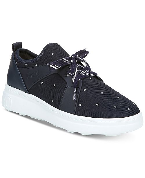 7d79b7f49 Circus by Sam Edelman Lakyn Athletic Sneakers   Reviews - Athletic ...