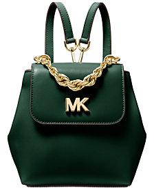 Michael Kors Mott Convertible Backpack