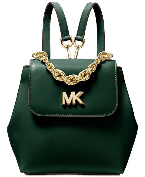 745abfb444d2a9 Michael Kors Mott Convertible Backpack & Reviews - Handbags ...