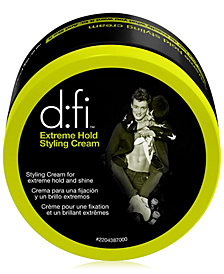 American Crew d:fi Extreme Hold Styling Cream, 2.65-oz., from PUREBEAUTY Salon & Spa