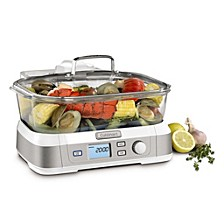 STM-1000WM CookFresh™ Digital Glass Steamer