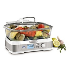 Cuisinart STM-1000WM CookFresh™ Digital Glass Steamer