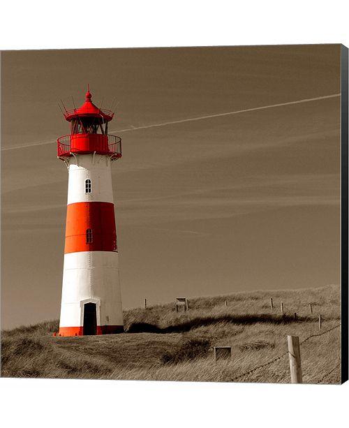 Metaverse Lighthouse by PhotoINC Studio Canvas Art