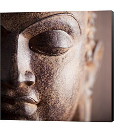 Buddha by PhotoINC Studio Canvas Art