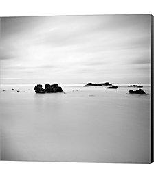 Beach by PhotoINC Studio Canvas Art