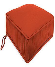 Jordan Manufacturing  Outdoor Deep Seat Chair Cushion - 1 Pack