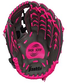 "Franklin Sports 10.5"" Infinite Web Shok-Sorb Teeball Glove -"