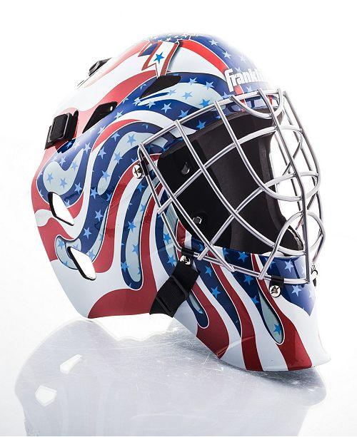 Franklin Sports Gfm 1500 Glory Goalie Face Mask Reviews Home