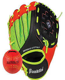 "Franklin Sports 9.0"" Neo-Grip Teeball Glove-Right Handed"