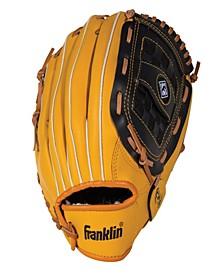 "12.5"" Field Master Series Baseball Glove-Left Handed Thrower"
