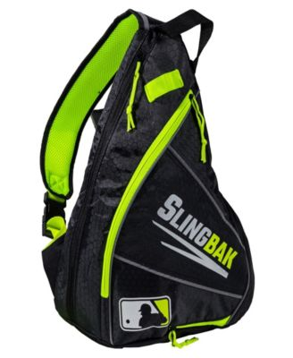 Franklin Sports Mlb Slingbak Bag
