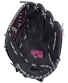 """Franklin Sports 12"""" Fastpitch Pro Softball Glove Right Handed Thrower"""