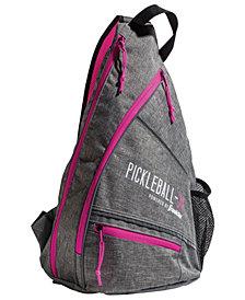 Pickleball-X Elite Performance Sling Bag - Official Bag Of The Us Open
