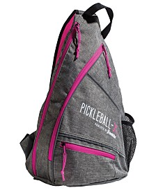 Pickleball-X Elite Performance Sling Bag - Official Bag Of The Us Open