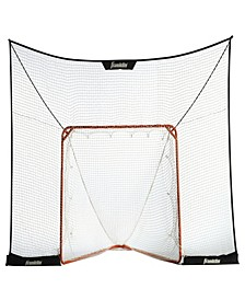 Fiber-Tech Lacrosse Goal Backstop - 12' X 9'