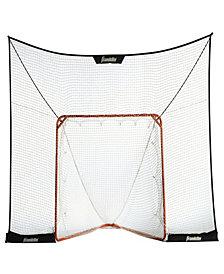 Franklin Sports Fiber-Tech Lacrosse Goal Backstop - 12' X 9'