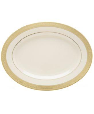 Westchester Oval Platter