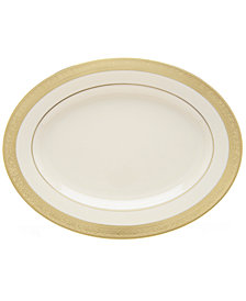 Lenox Westchester Oval Platter