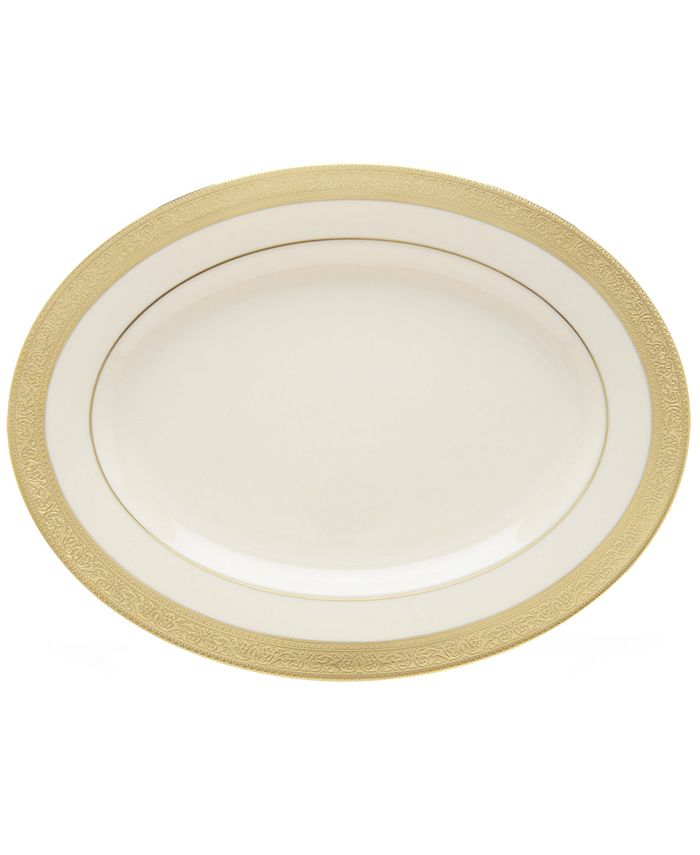 Lenox - Westchester Oval Platter