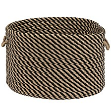 Cabana Braided Storage Basket