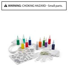 FAO Schwarz Tie Dye Ultimate Set 148pcs