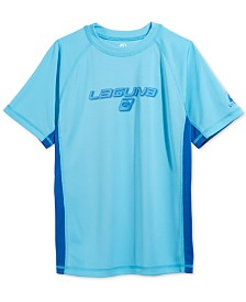 Laguna Big Boys Dazed Rash Guard